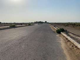 Zone2 Block 8 Marla Commercial Good Location Plot For Sale In Phase 9