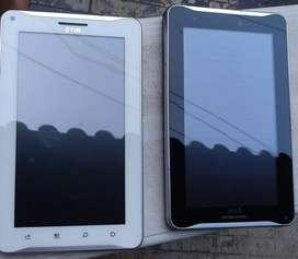 Tablet tab Mito t720 tv minus rusak