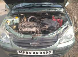 Tata Indigo Marina 2003 Petrol Good Condition