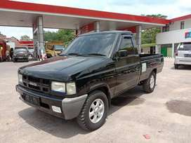 Panther Pick Up Turbo 2.5 2010