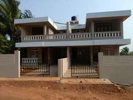 4bhk twin row bunglow in magali brand new 245 sq meter plot