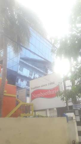 Namboothiris office