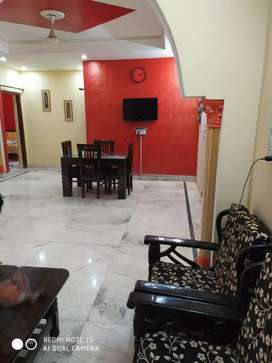 3 BHK 1850 sqft front side HIG flat for ₹ 88 lacs fixed call owner