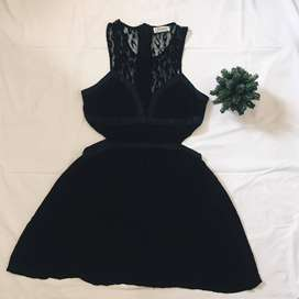 Fashion Preloved - Dress Import ( MURAH )