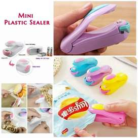 MINI PLASTIC SEALER / ALAT PEREKAT PLASTIK MINI
