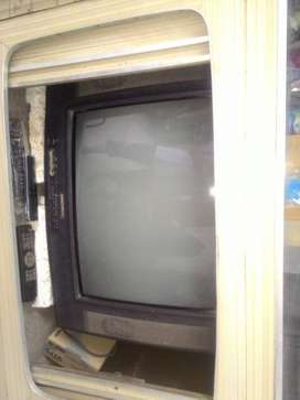 Color Crt Tv