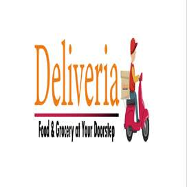 Delivery Boy Required in Bahria Town