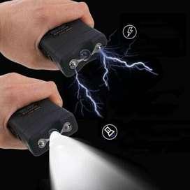 Alat keamanan kejut listrik stun gun