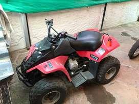 ATV (All-Terrain Vehicle)KAZUMA in Mint Condition for Sale