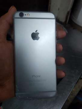 16gb hy phone good hy bhai iphone 6 hy bil hy or cgchar hy