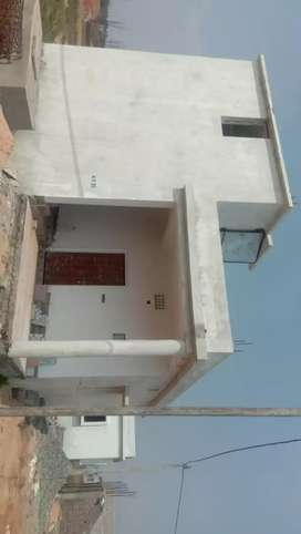 Ready to move 2Bhk simplex house for sale near Hanspal,Atala.