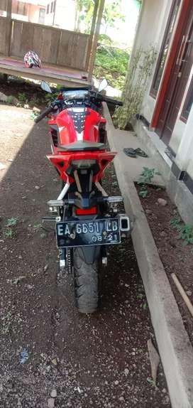 Jual Honda CBR 150 RR