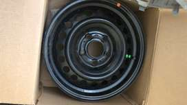 Hyundai Venue Wheel Rim and cover