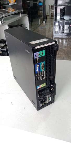 Refurbished CPU  SFF Dell 3020