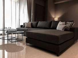 Disewakan 1Park Avenue Royal 3BR, Size 177 m2