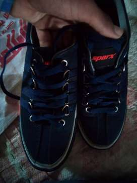 Sparx Shoes contact discount