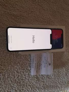 Iphone X- 64 Gb with valid warranty till May,20