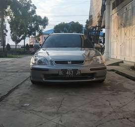 Honda civic ferio 97 M/T