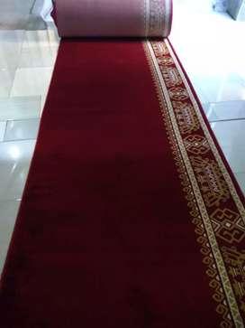 Sajadah masjid obral