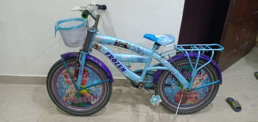 Bicycle for 6 to 9 year kids 0