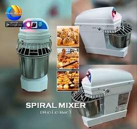 SPIRAL MIXER DH-10 GETRA ( Mesin Adonan Roti )