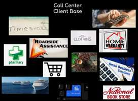 Call center in Lahore for male's and females