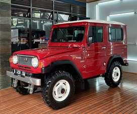 Jual Daihatsu Taft 4x4