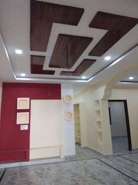 160 sq yds independent house available in near ecil