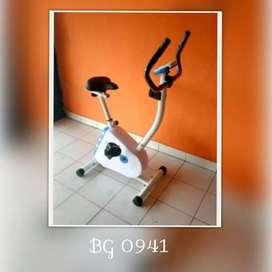 Jual Sepeda Statis // Treadmill // Home Gym // Series FC 433B