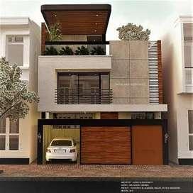 Duplex house excelent location