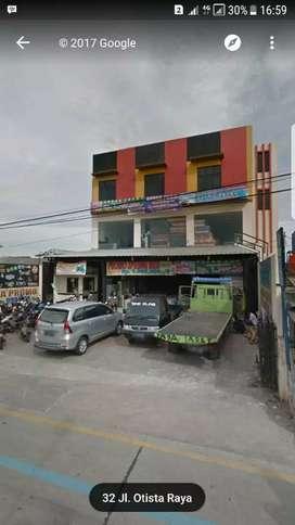 Ruko 3 lantai di ciputat Tangerang selatan