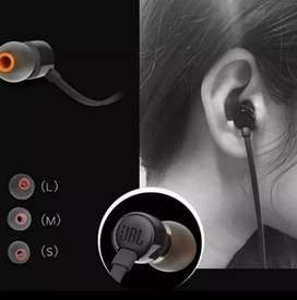 ORIGINAL JBL TUNE110 earphone headset