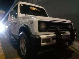 Katana GX 97 putih