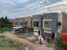 Rumah 2 Lantai Samarinda