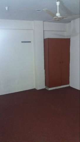 furnished  room with bath and kitchen/single/hostel/on rent/separate