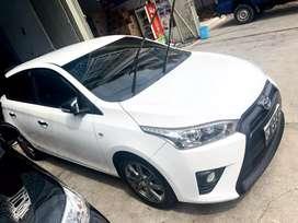 Toyota Yaris G A/T harga cash 170 JT ,DP 7 JT