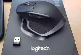 Logitech MX Master 2S Wireless Mouse new box pack