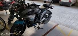 Sport super bike 250cc