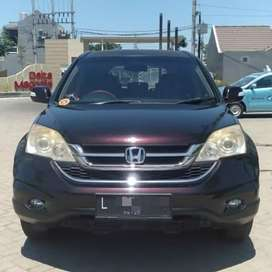 New CRV 2.0 Matic Th.2010
