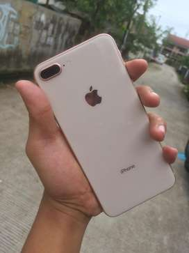 Iphone 8+ 256GB