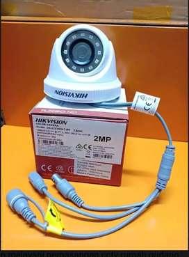 CCTV kumplit pulset plus pemasangan