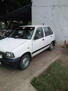 Maruti Suzuki. 800