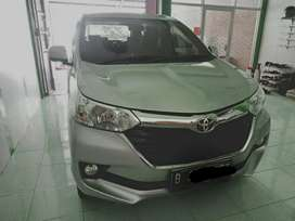 GRAND AVANZA G TH 2017 [Terawat tinggal pakai no PR)