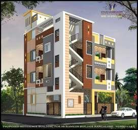 T c palya main road ramurtinagar bangalore north 560036