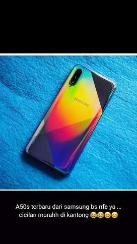 Kredit Hp Samsung A50s