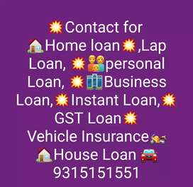 All types* LOAN* Available