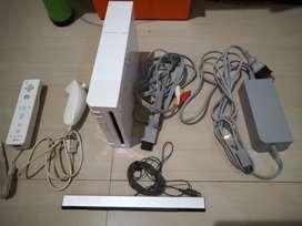 Nintendo Wii Original Softmode Fullset