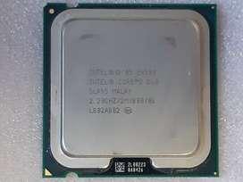 Intel Core 2 Duo Processor