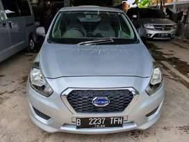 Dp10jt# Datsun Go+2015 3baris  Cash/kredit