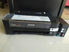 Epson L110 like new